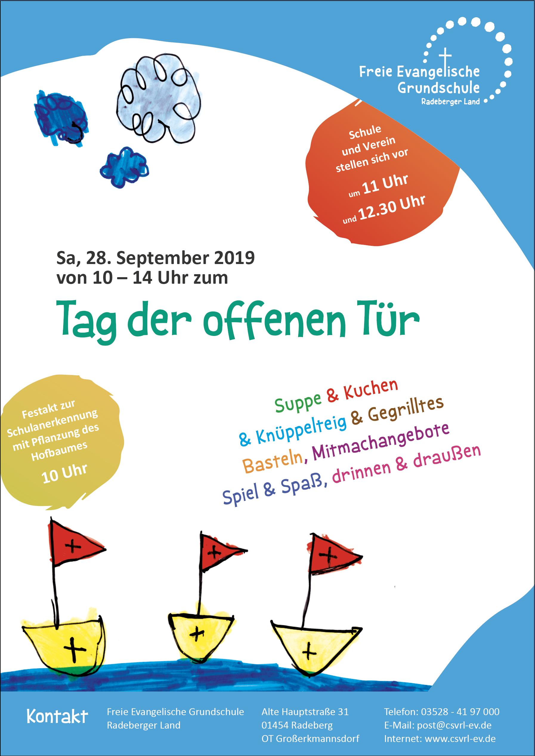 Veranstaltung Kribbelbunt