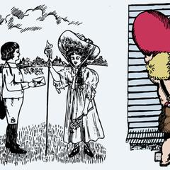 Valentinstag Geschichte Bedeutung