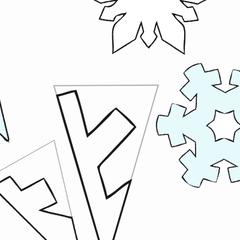 Fensterbilder Winter Kreidestift Marker Kinder Diy Trends