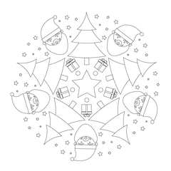 Ausmalen mandalas kostenlos zum Mandalas für