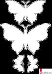 Schmetterlinge Vorlagen Zum Ausdrucken Hd 15