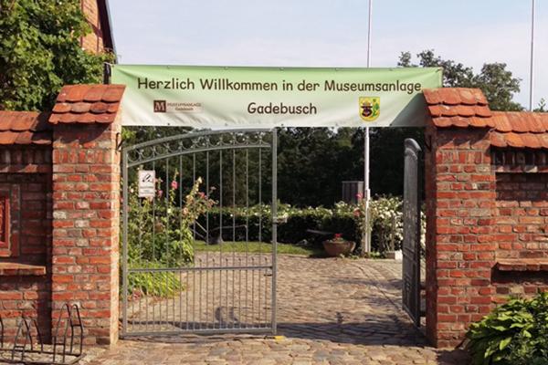 Museumsanlage Gadebusch