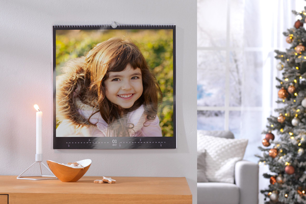 fotokalender von pixum das ganze jahr und die sch nsten bilder immer im blick kribbelbunt. Black Bedroom Furniture Sets. Home Design Ideas