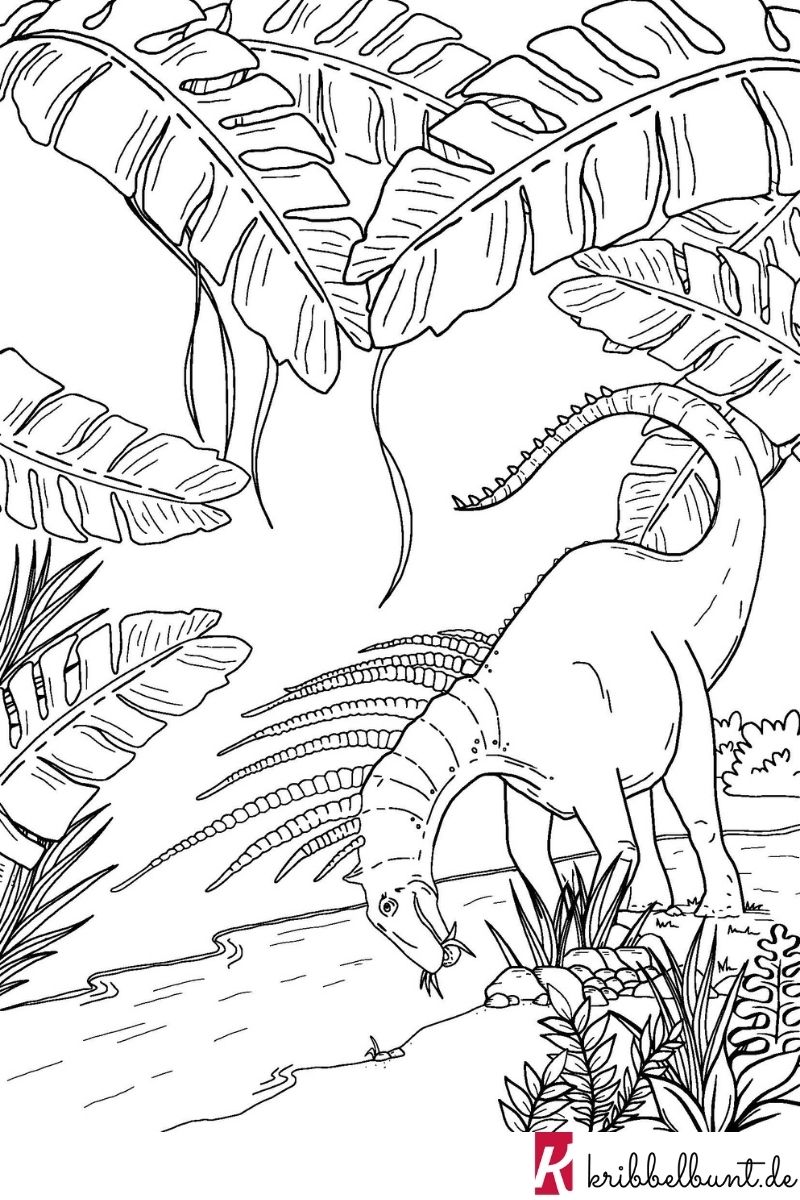 malvorlage dinosaurier  malvorlage tyrannosaurus rex