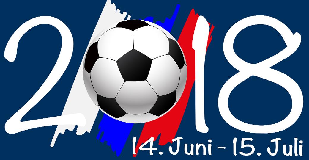 weltmeisterschaft russland