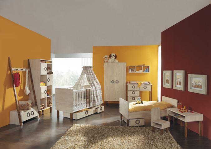 Taube Möbel » Taube Kindermöbel - Kribbelbunt