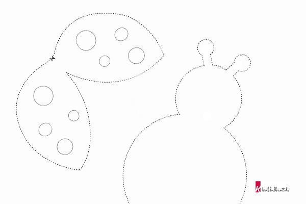 57 Himmelsdeierchen Ideen In 2021 Marienkafer 1