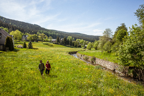 Erzgebirge single mit kind