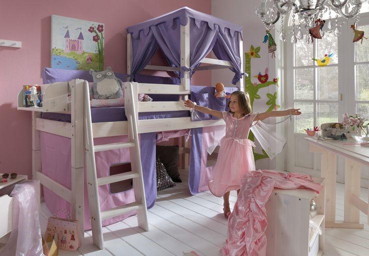 abenteuerbetten - kribbelbunt, Schlafzimmer