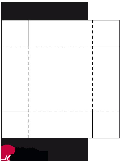 Osterkorbchen Vorlage Zum Ausdrucken Pdf Kribbelbunt 9 6