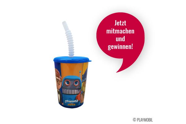 Fanpakete Zum Kinostart Von Playmobil Der Film Gewinnen Kribbelbunt