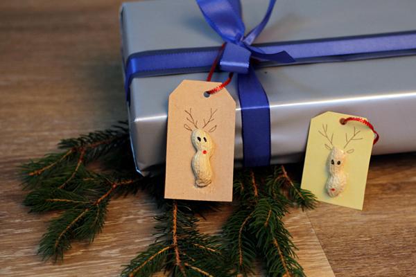 Weihnachtsdeko Selber Basteln - Kribbelbunt